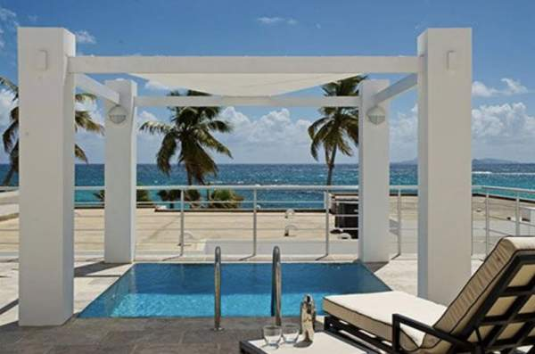 Triton Villa at Coral Beach Club photo