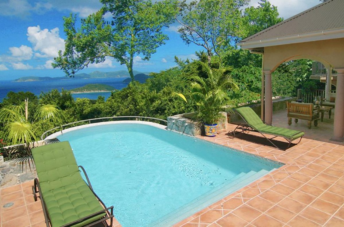 St. John Group Villas | Where To Stay