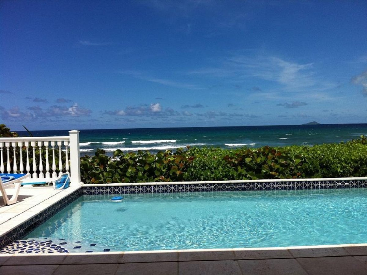 st. croix villas and vacation rentals | wheretostay