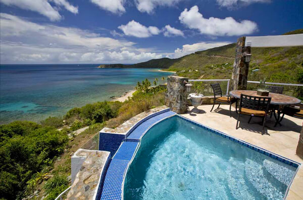 Sugar Mill Villa, British Virgin Islands villa