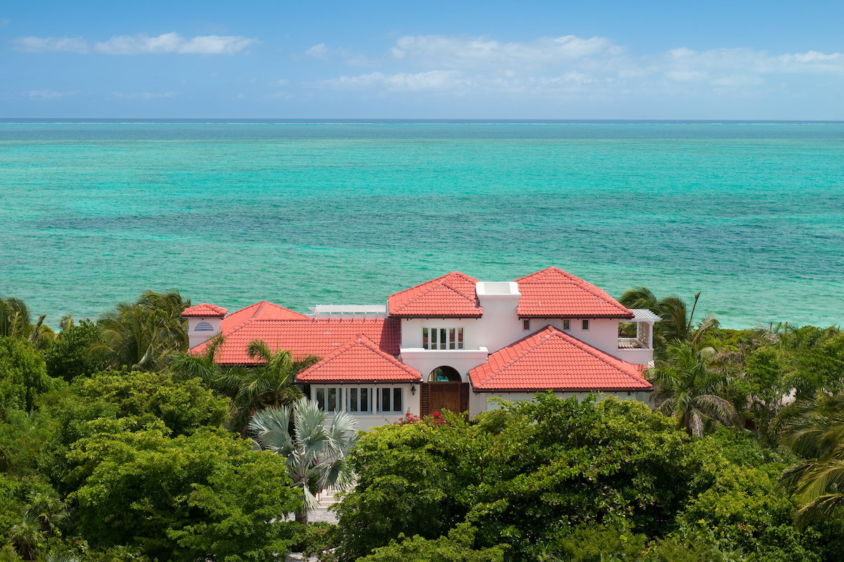 dawn beach villa - turks and caicos villa rental | wheretostay