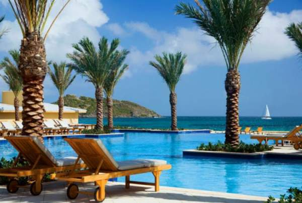 Westin St. Maarten - Dawn Beach Resort & Spa photo