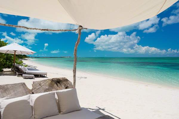 Parrot Cay Resort - The Sanctuary photo