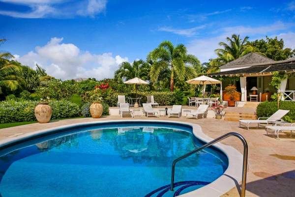 Ixora Villa - Royal Westmoreland photo