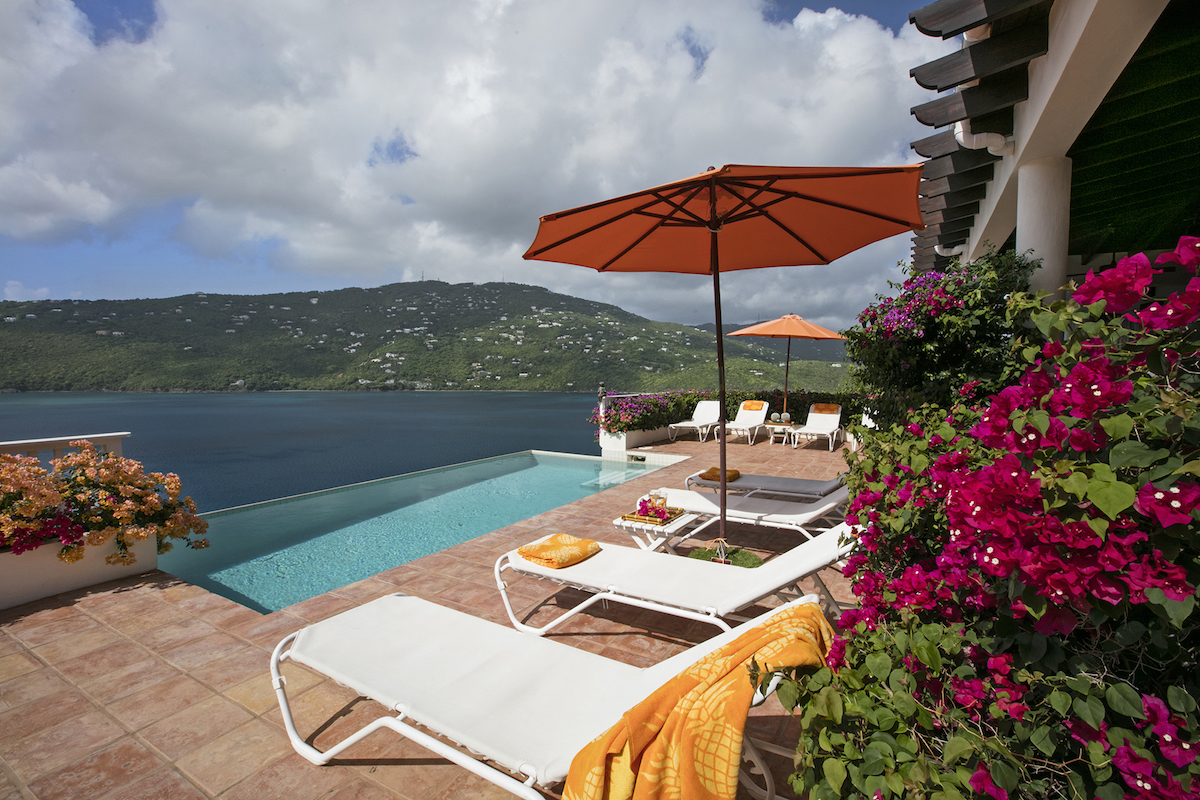 st. thomas villas and vacation rentals | wheretostay
