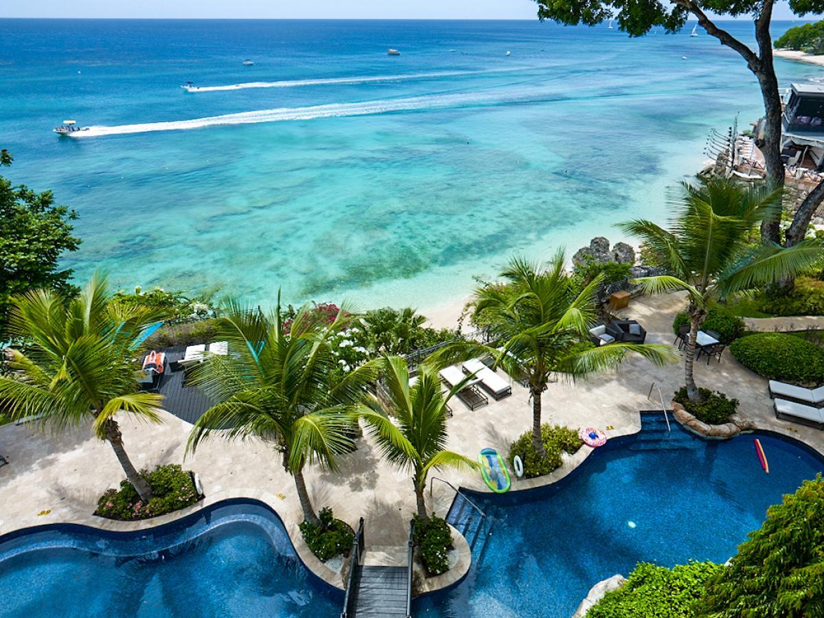 Sandy Cove Resort