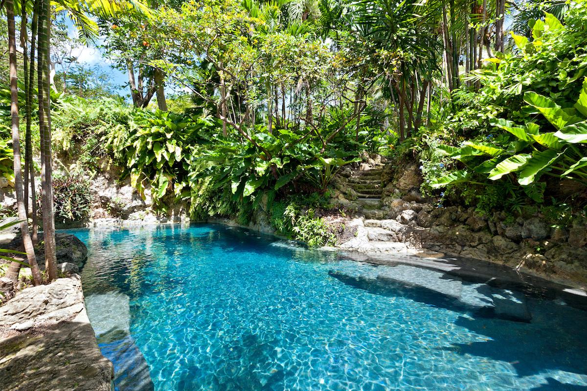 Fustic House Barbados Villa Rental Wheretostay Com