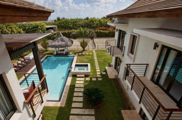 Bali Dreams Villa photo