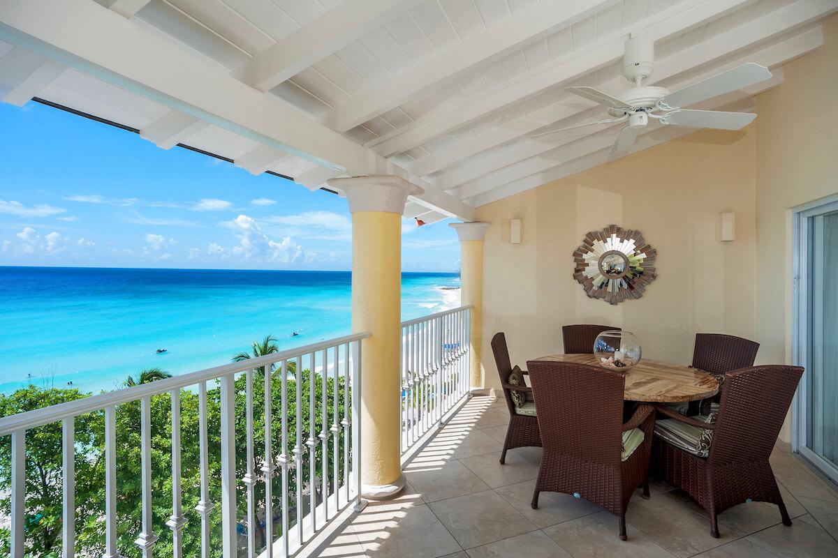 Sapphire Beach 505 Barbados Villa Rental Where To Stay