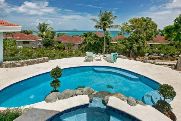 Blue Lagoon Villa photo