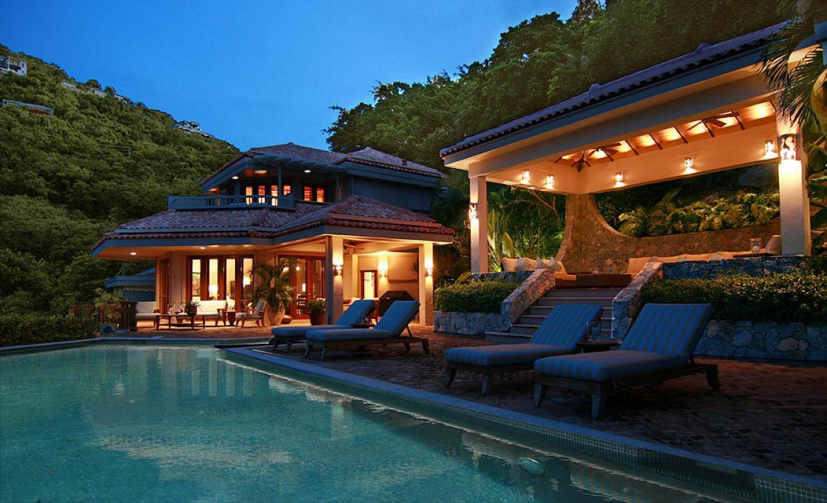 Houses For Rent St John Us Virgin Islands