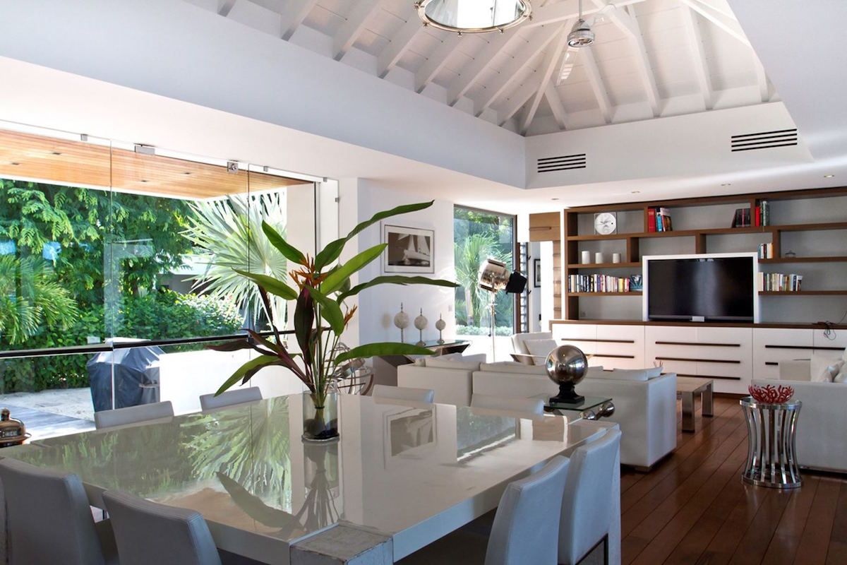 palm beach villa - st. barts villa rental | wheretostay