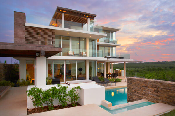 Ani Villa South in Anguilla is an excellent destination in the Caribbean