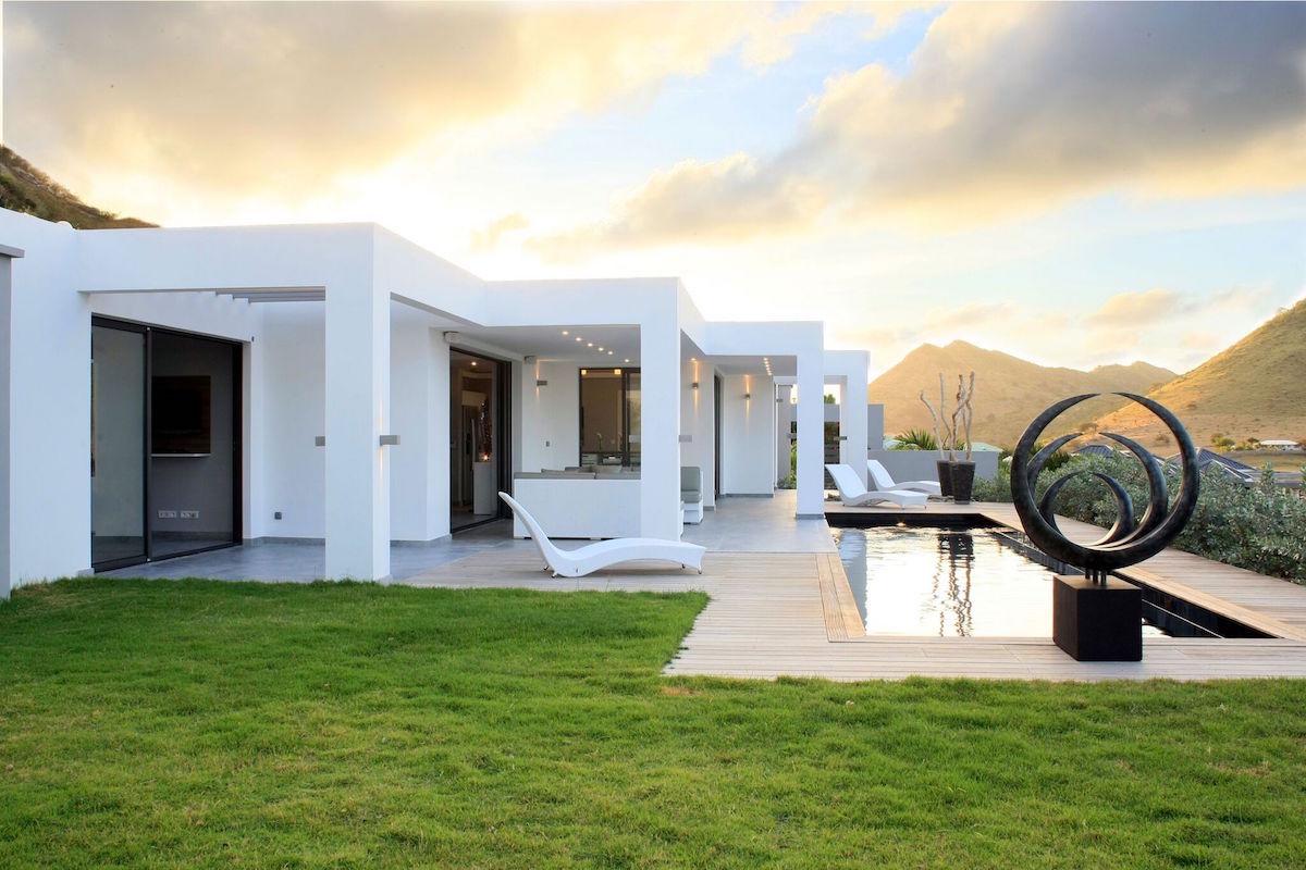 st. martin villas and vacation rentals   wheretostay