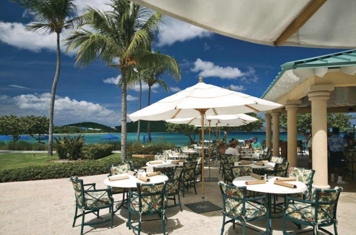 Ritz Carlton Residences on St. Thomas, USVI