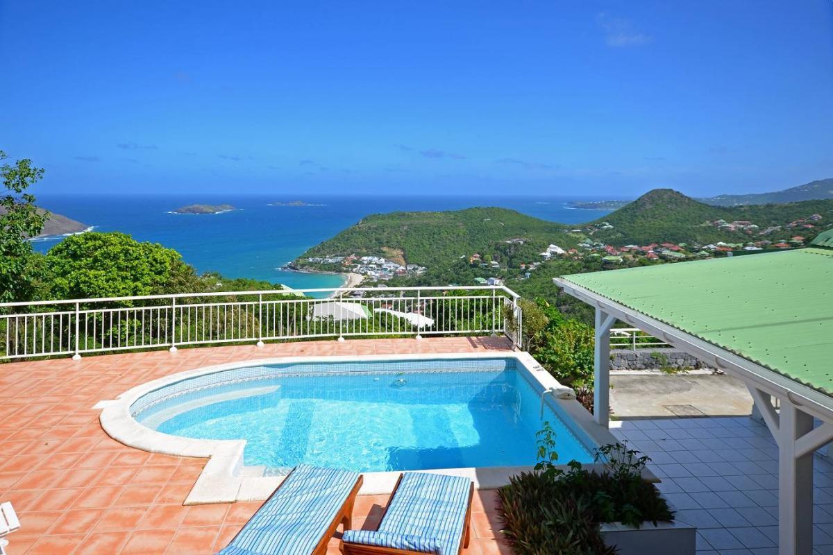 st. barts villas and vacation rentals | wheretostay