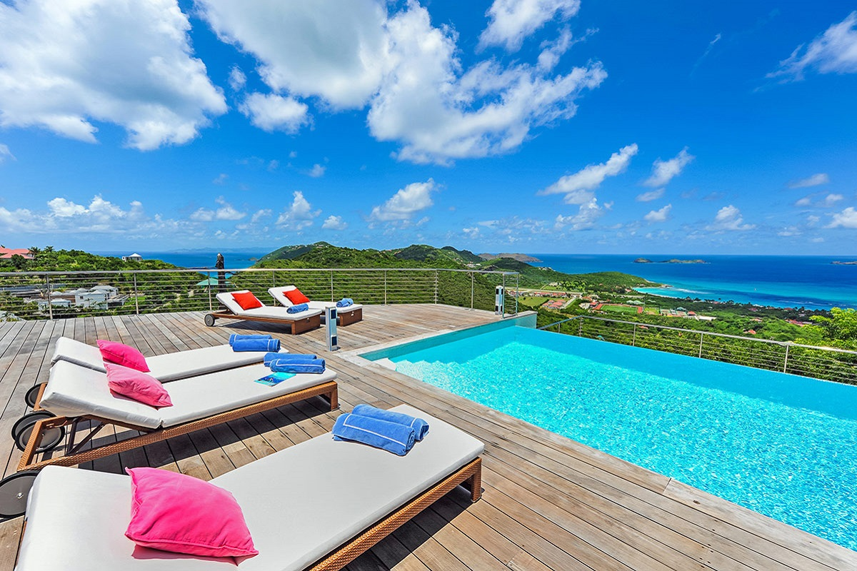st. barts group villas | wheretostay