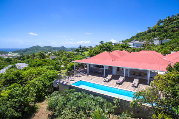 Super Sky Villa photo