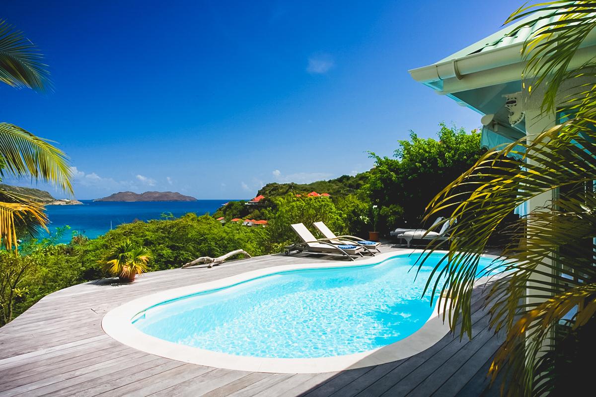 st barts villas glamorous st. barts villas & vacation rentals