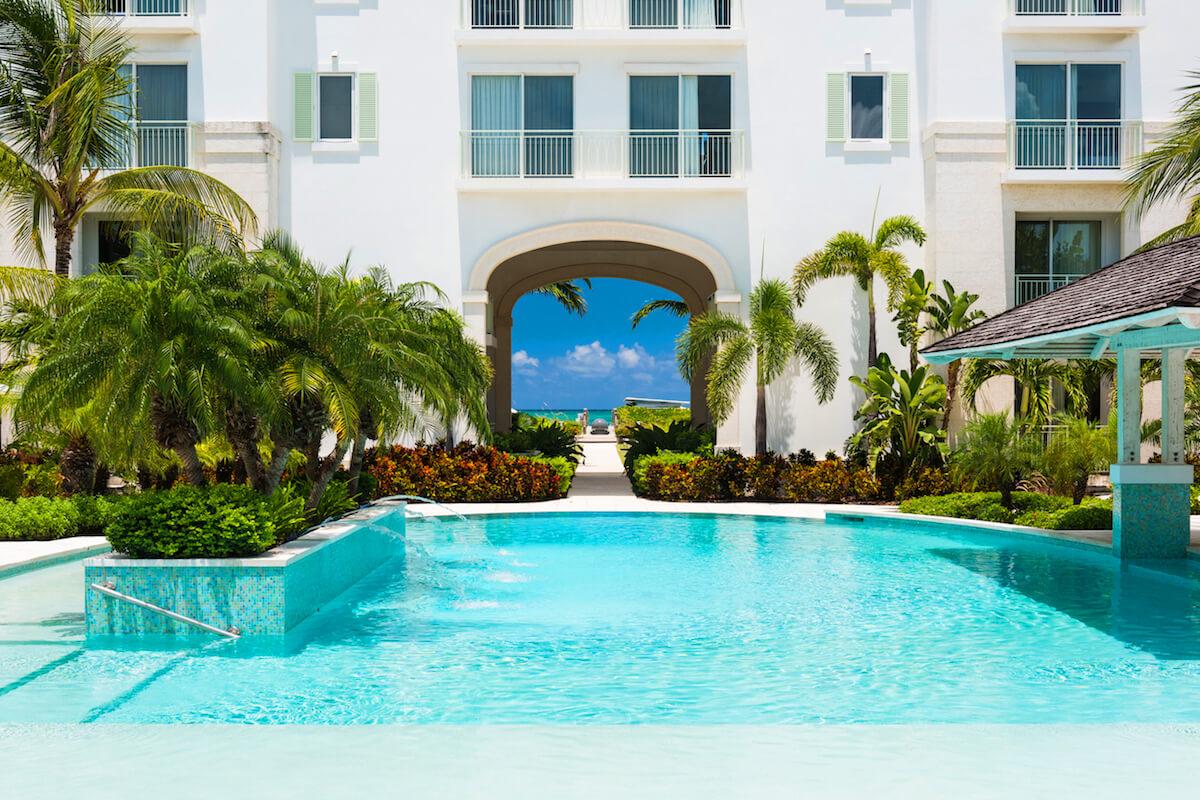 West Bay Club >> West Bay Club Turks And Caicos Villa Wheretostay Com
