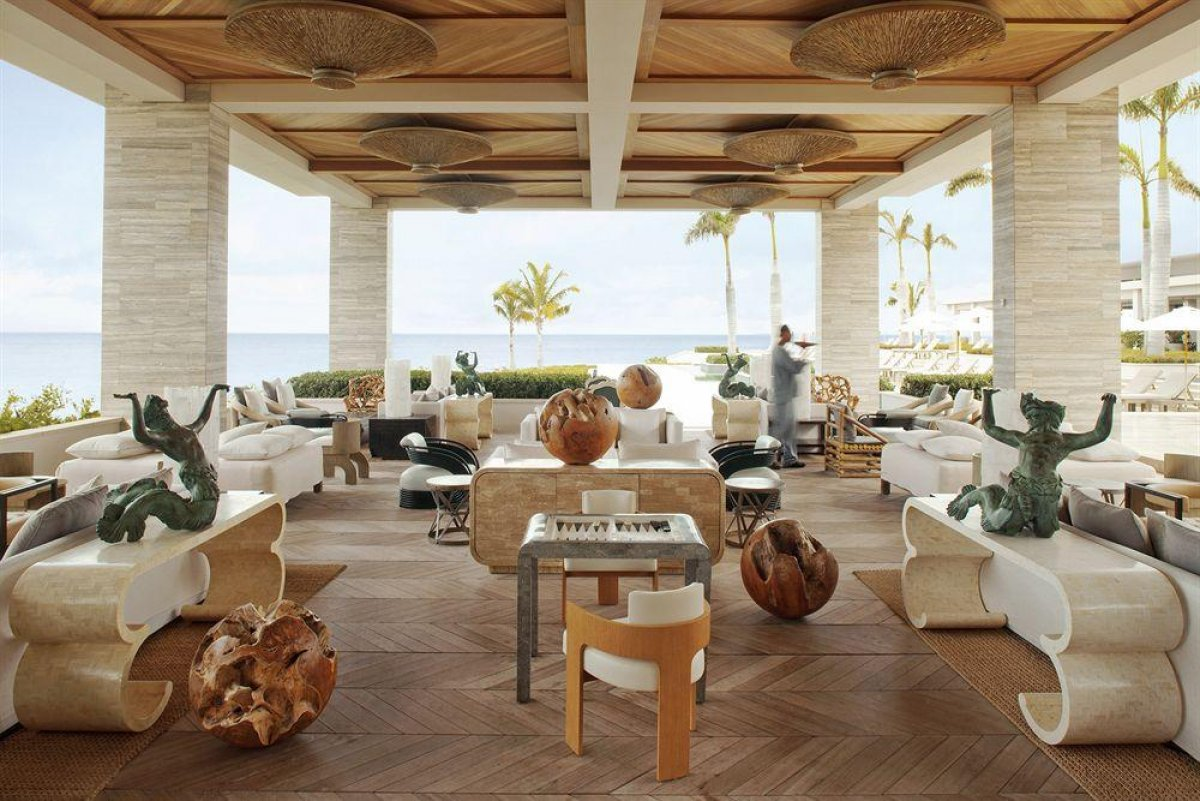 Viceroy Resort Anguilla Anguilla Where To Stay