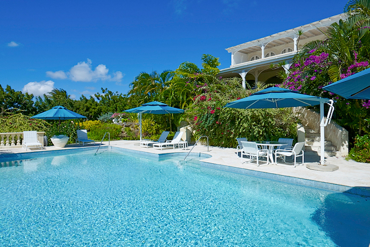 Fig Tree Villa on Barbados