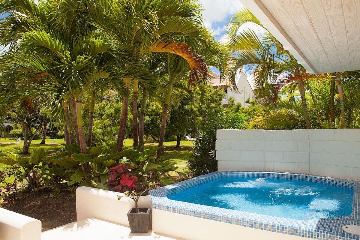 Sugar Hill Village E119 Barbados Villa Rental