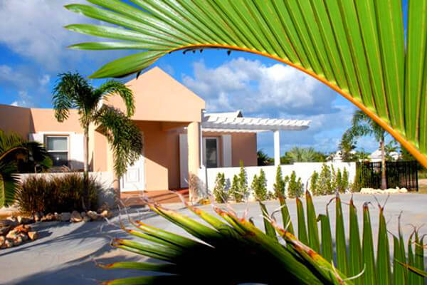 Soleil Villa is located in a great area near Meads Bay