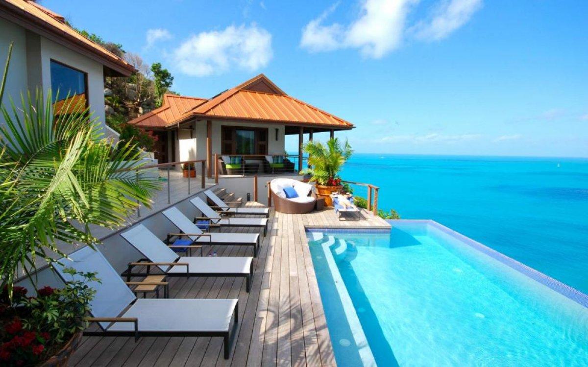 tortola, bvi villas and vacation rentals | wheretostay