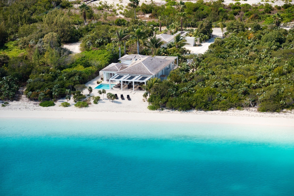 turks and caicos villas and vacation rentals | wheretostay