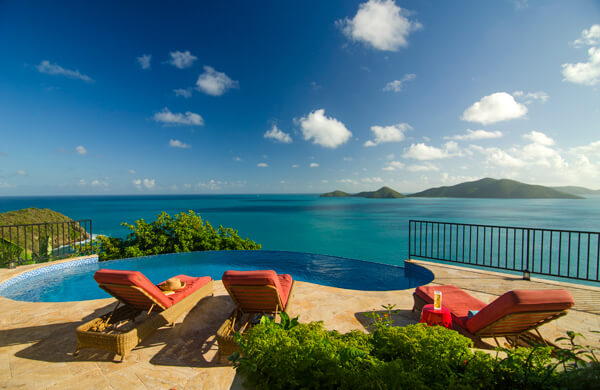 Ana Capri Estate, British Virgin Islands villa