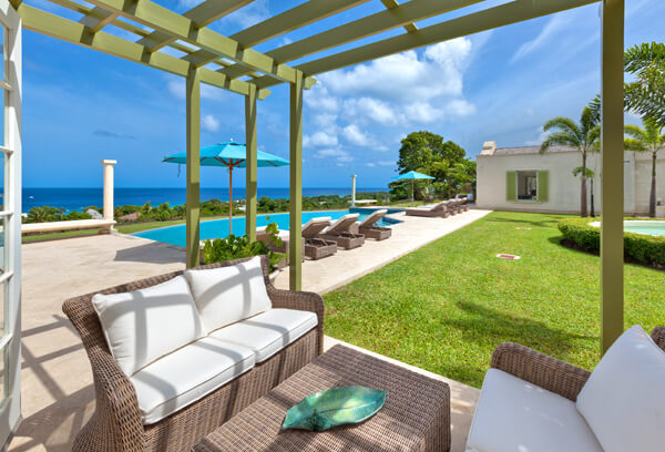 Marsh Mellow Villa, Barbados villa