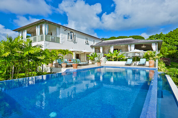 Resort style luxury awaits at Greentails Residence One Villa