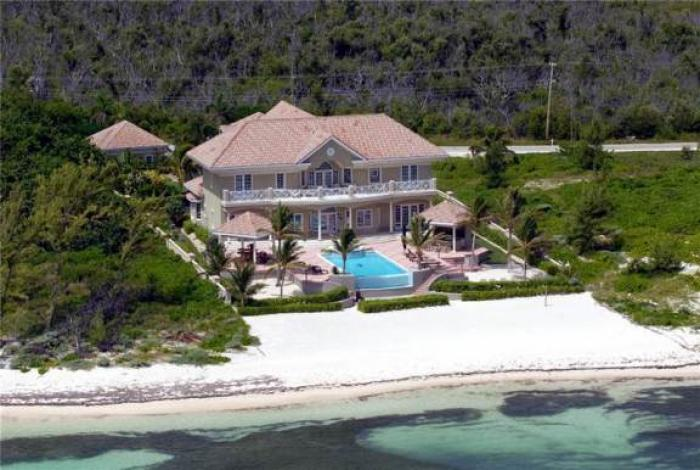 Villa Zara on Cayman