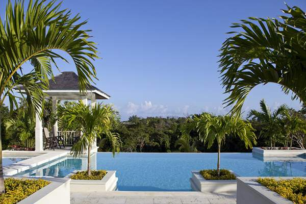 Resort style luxury at Hanover Grange