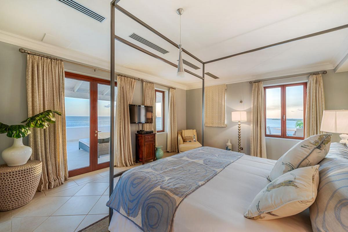 la samanna resort - sula sula villa - st. martin villa rental