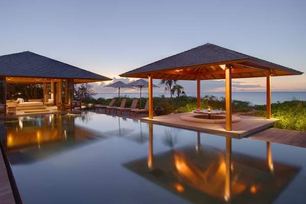 Amanyara Oceanfront Villa photo