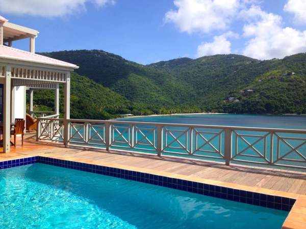 Outer Banks, British Virgin Islands villa