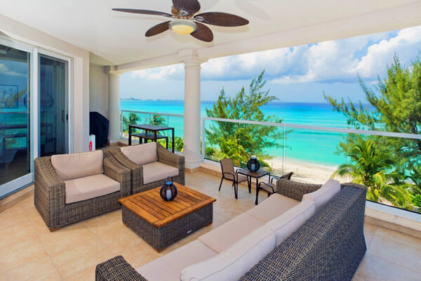 Sea Breeze 8, Cayman villa