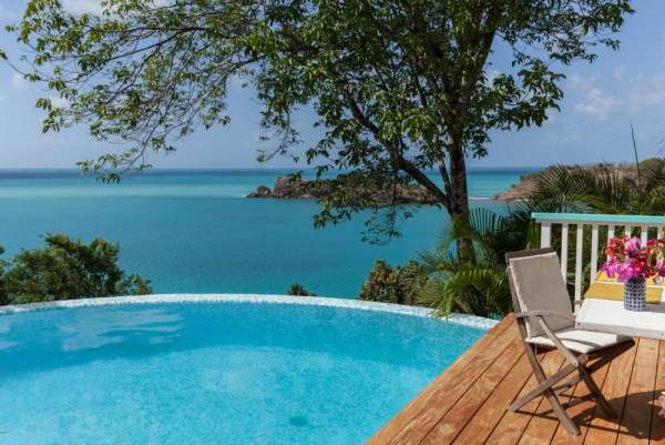 Galley Bay Heights Villa - #035, Antigua villa