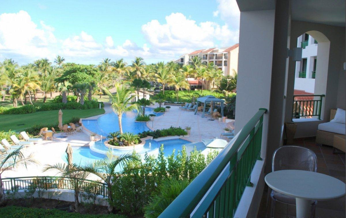 rio mar beach resort luxury ocean villa puerto rico. Black Bedroom Furniture Sets. Home Design Ideas