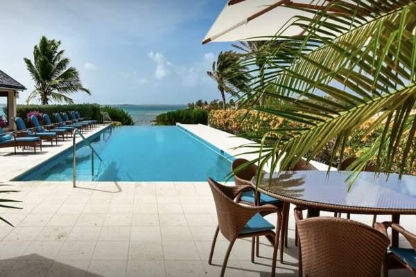 Tamarind Cove Villa