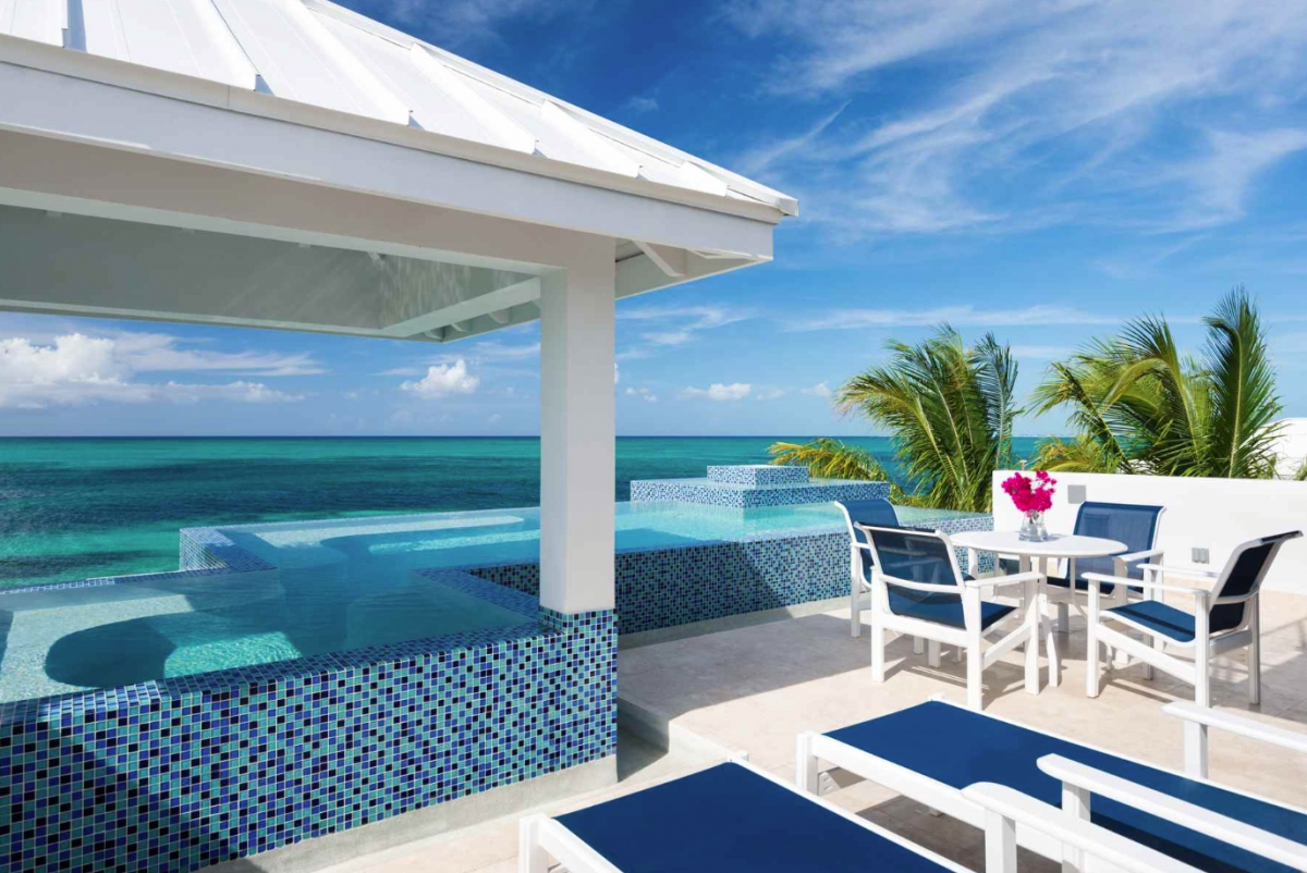 Plum Wild | Turks and Caicos Villa Rental | Where To Stay