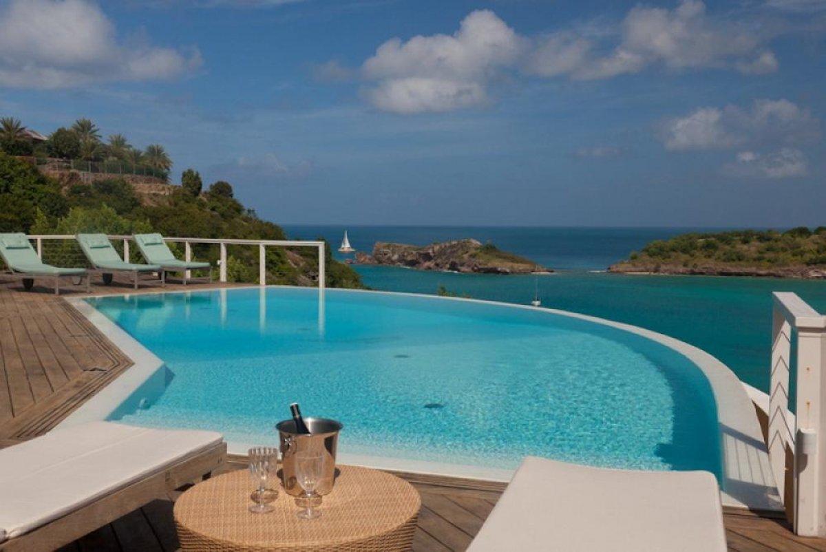 Antigua Villas Vacation Als Where To Stay