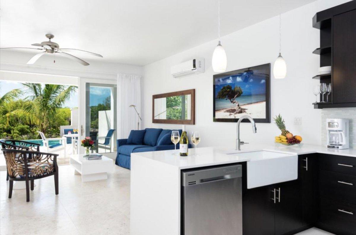 Little Plum Cottage | Turks and Caicos Villa Rental