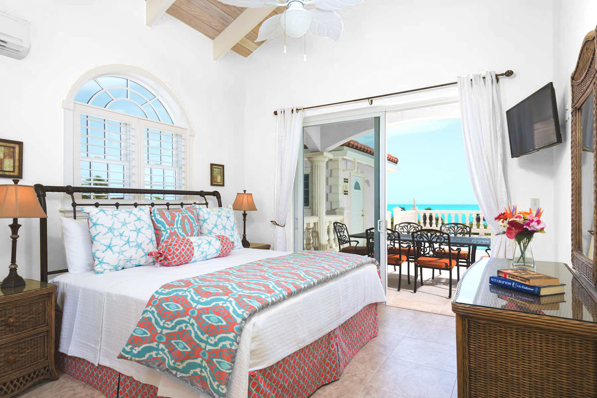 Sandy Beaches Villa Photo