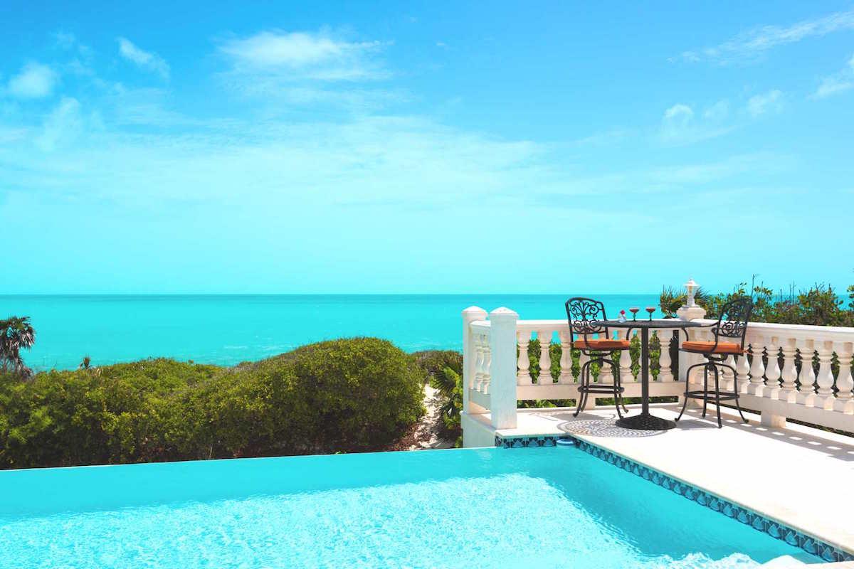 sandy beaches villa - turks and caicos villa rental | wheretostay