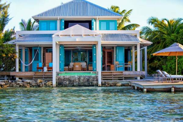 belize villas vacation rentals where to stay